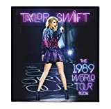 Taylor Swift 1989 Tour Book Hologram