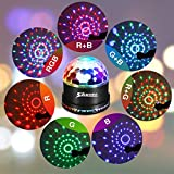 Party Lights,SOLMORE Disco Ball Disco Lights DJ