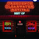 "Best of Creedence Clearwater Revivalvon ""Creedence Clearwater..."""