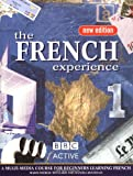 img - for FRENCH EXPERIENCE 1 COURSEBOOK NEW EDITION (English and French Edition) book / textbook / text book