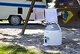 Yirego Drumi Portable Washing Machine | 10mins