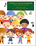 img - for Children's Sacred Songbook: Original Songs for Young Voices book / textbook / text book