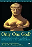 Only One God?: Monotheism in Ancient Israel and the Veneration of the Goddess Asherah (Biblical Seminar)