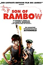 Filmcover Der Sohn von Rambow