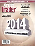 img - for Active Trader (January 2014) book / textbook / text book
