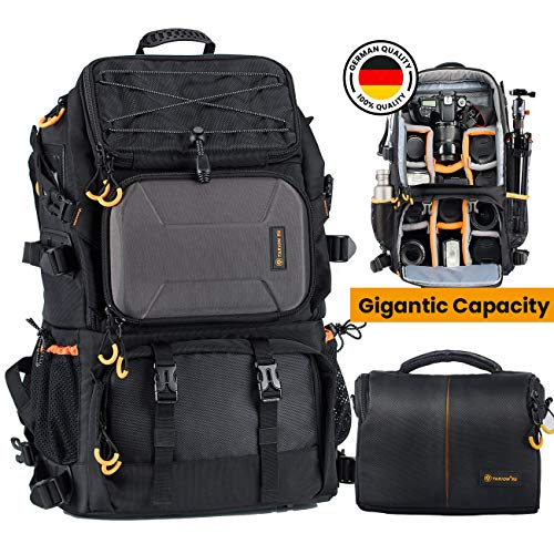 TARION Pro 2 Bags