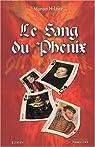 LE SANG DU PHENIX par Hilaire