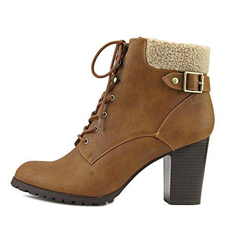 Style & Co. Caelie, Fashion Stiefel Frauen, Geschlossener Zeh Saddle