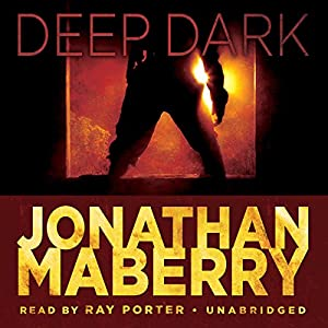 Deep, Dark Audiobook