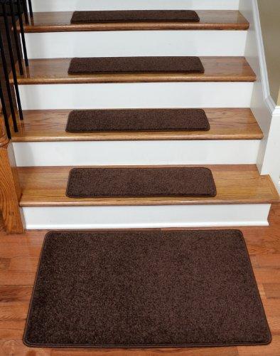 Dean Serged Imperial Carpet Landing