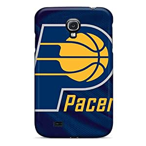 Hot New Indiana Pacers Case Cover For Galaxy S4 With Perfect Design