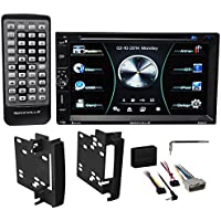 2010-2011 Dodge Ram 2500/3500 Car DVD/iPhone/Bluetooth/USB Receiver Radio Stereo