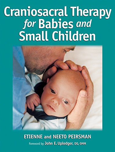 Craniosacral Therapy for Babies and Small Children ()