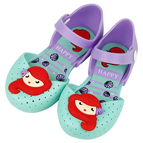 kids jelly flats - 6
