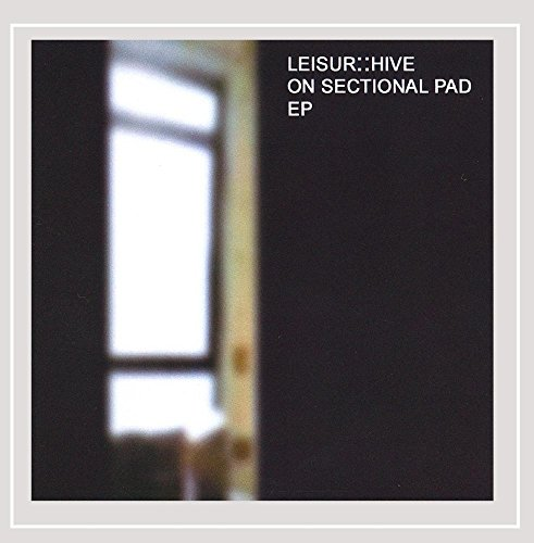 On Sectional Pad Ep