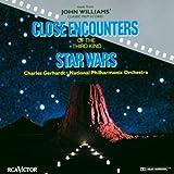 Star Wars/Close Encounters [Cl