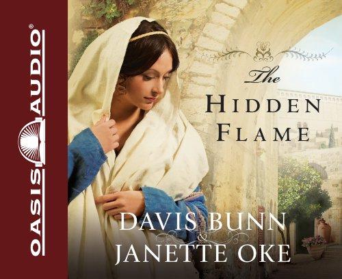 The Hidden Flame (Acts of Faith)
