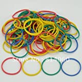 K Style : Colored rubber bands (rubber material) Tattoo Equipment Accessories Tattoo machine dedicated