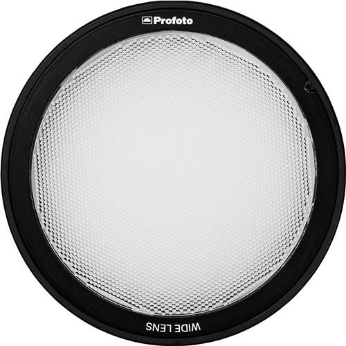 Profoto Wide Lens for A1 AirTTL On-Camera Flash