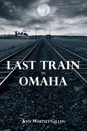 Last Train to Omaha by Ann Whitely-Gillen - Omaha Shopping Mall