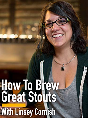 How to Brew Great Stouts (Everything For Coupons)