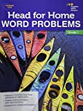 Head For Home: Word Problems Workbook Grade 1