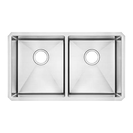 ... American Standard 12DB.291800.290 Prevoir Luxury Undermount 29 ... On American  Standard Bar American Standard Kitchen Basin Sink ...