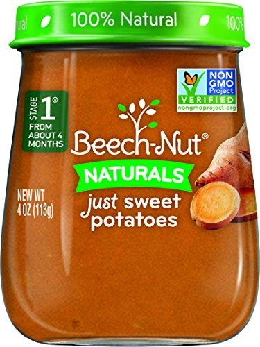 Beech Nut Baby Food Canada