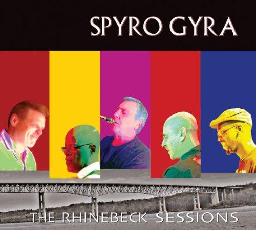 Rhinebeck Sessions B00F0SC6O0