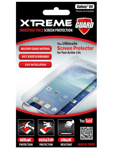 Xtreme 55256 Indestructible Screen Protector product image