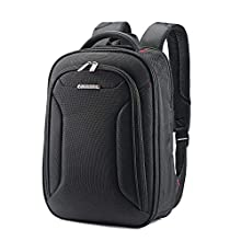 Samsonite Xenon 3.0 Small Backpack Business, Black, One Size