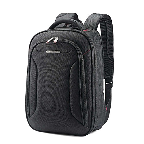 Samsonite Xenon 3.0 Small Backpack Business, Black One Size