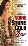 Stone Cold Liar (Misadventures of Mink LaRue Book 5)
