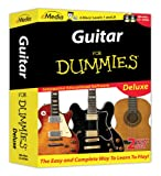 eMedia Guitar For Dummies Deluxe (2 volume set)