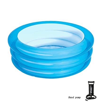 SKY FLY Piscina Familiar Hinchable,Piscinas Hinchable para ...