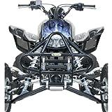 Motoworks Motorsport EZ-FIT Desert Bumper - Black 80-2012