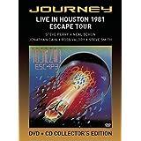 Journey - Live In Houston 1981: The Escape Tour