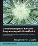 Unreal Development Kit Game Programmi...