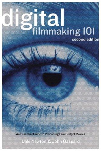 digital movie making - 4
