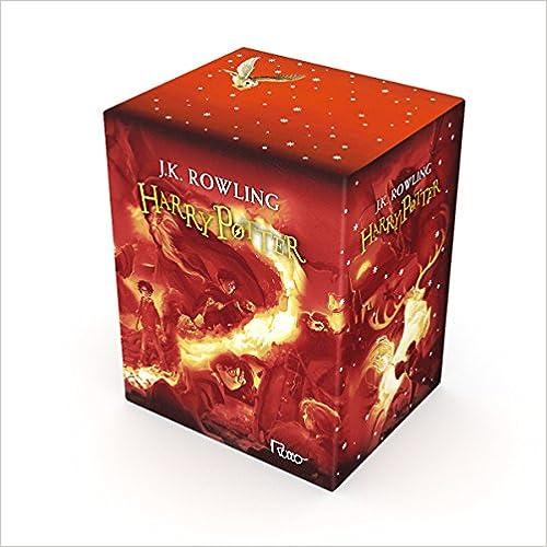 Cupom desconto Box Harry Potter