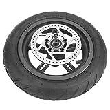KSTEE Rear Wheel Tire Hub Brake - Solid Tyre Shock