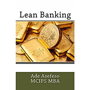 Lean Banking Audiobook