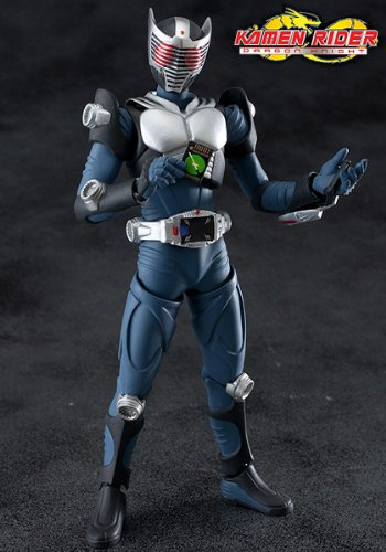 Figma Kamen Rider Blank Knight figure-oh Exclusive (Max Factory)