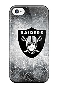 Florence D. Brown's Shop 5372972K744875472 oaklandaiders NFL Sports & Colleges newest iPhone 4/4s cases
