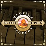 Ragtime Legends (Scott Joplin) Album Cover