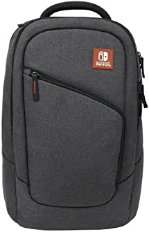 Amazon.com: Nintendo Switch Elite Player Backpack by PDP