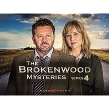 The Brokenwood Mysteries - Series 4