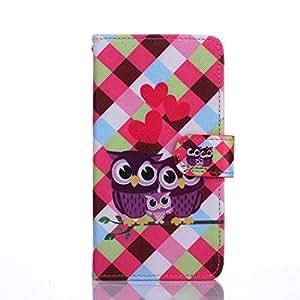 COWX Funda para móvil piel para Samsung Galaxy J5 con 1 paño de limpieza