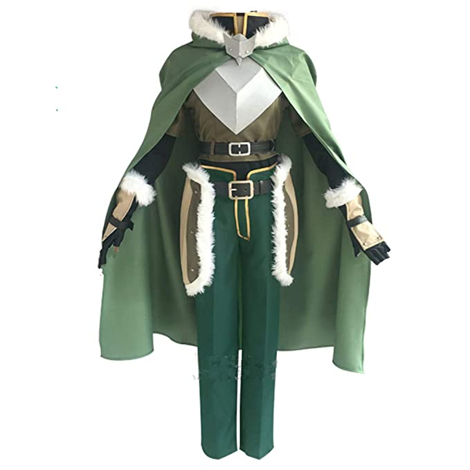 The Rising of The Shield Hero Naofumi Iwatani Cloak Cape Boots Cosplay Costumes