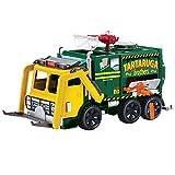 turtle ninja toys - Teenage Mutant Ninja Turtles Movie 2 Out Of The Shadows Garbage Truck Vehicle